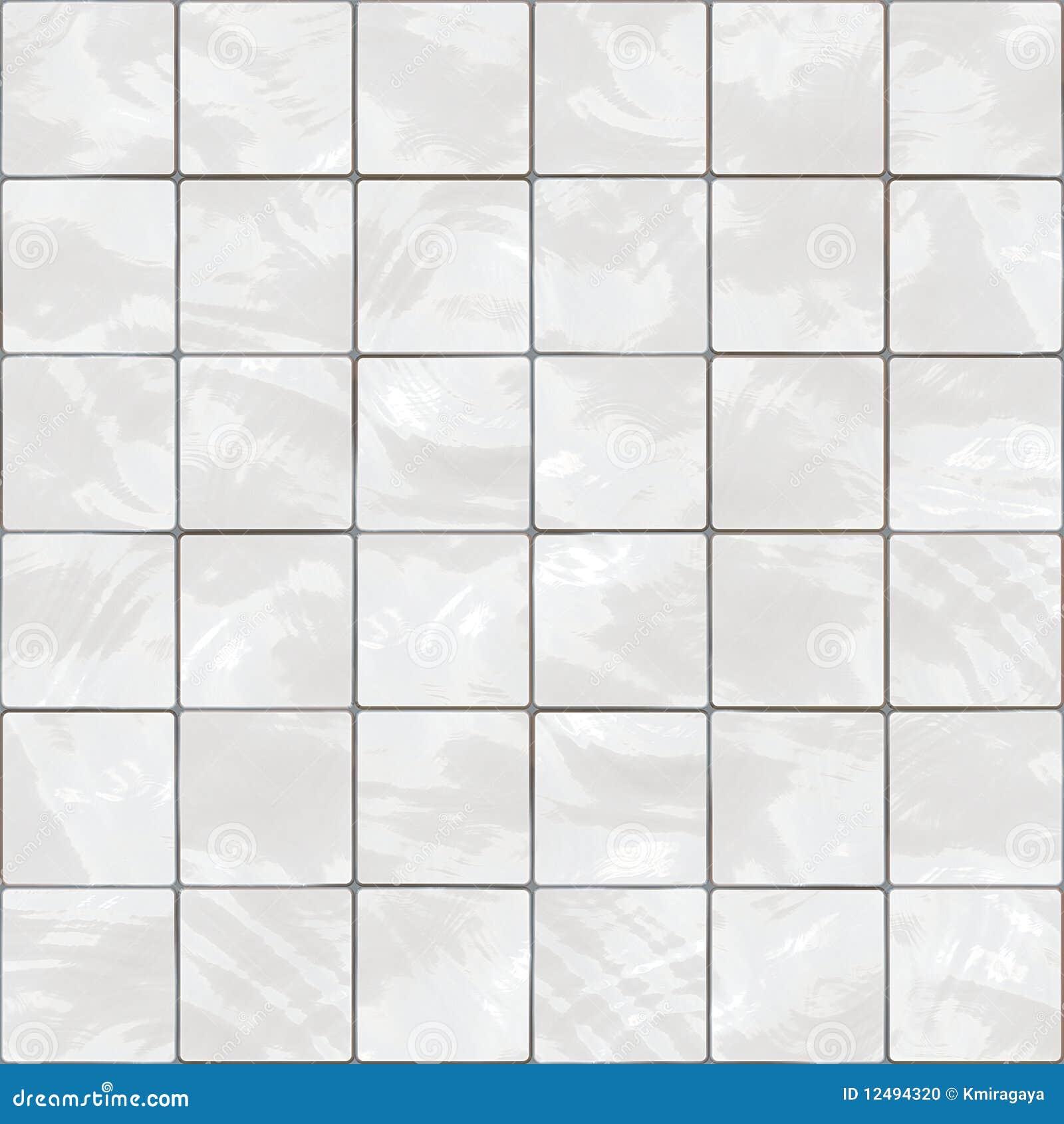 Textura Blanca Incons 250 Til De Los Azulejos Foto De Archivo