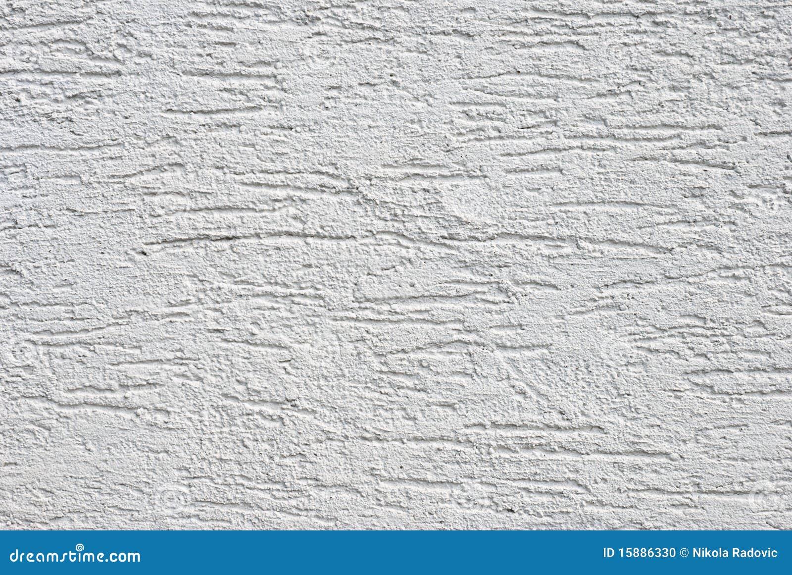Textura branca da parede foto de stock imagem de stucco 15886330 - Textura pared ...