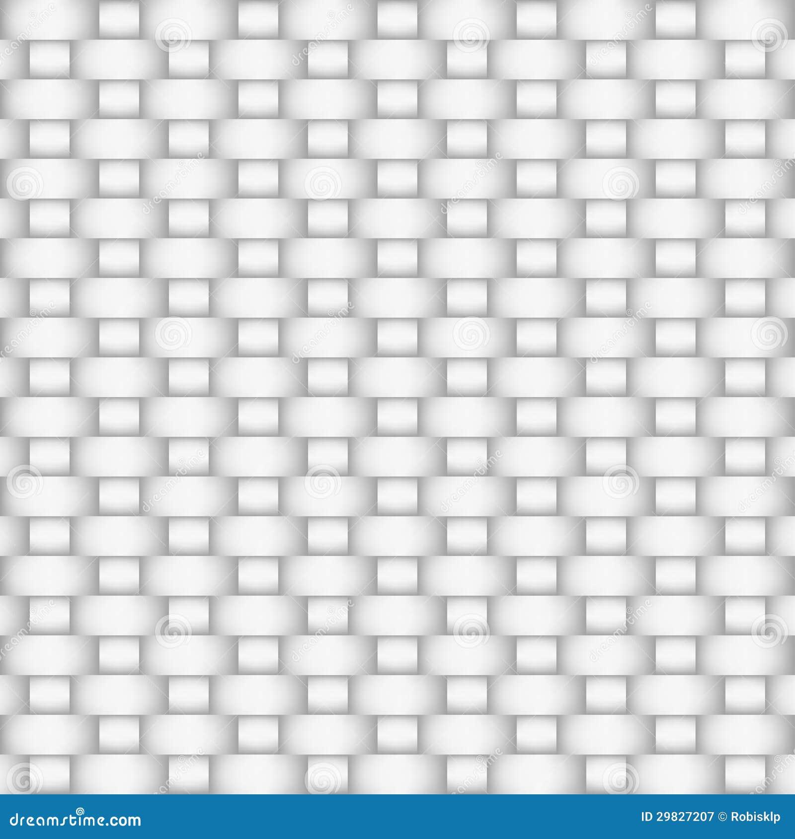 Matéria têxtil branca