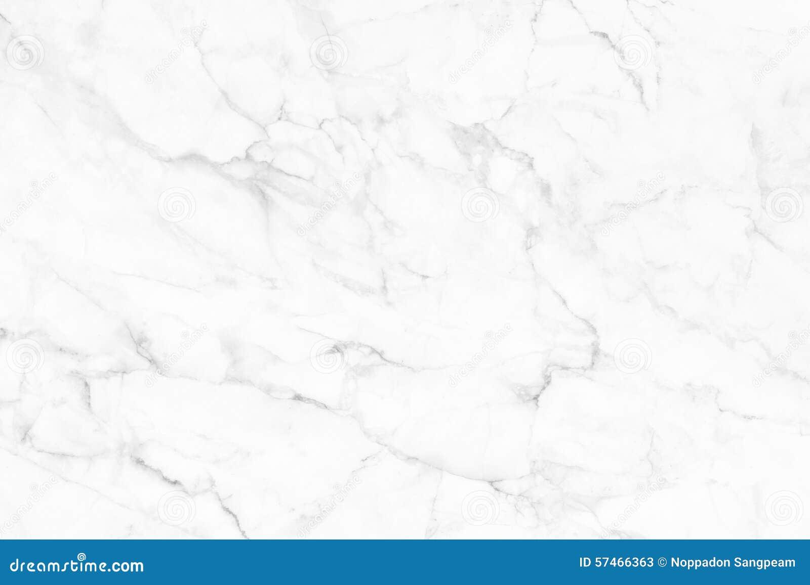 Textura (cinzenta) branca do mármore, estrutura detalhada do mármore em natural modelado para o fundo e projeto