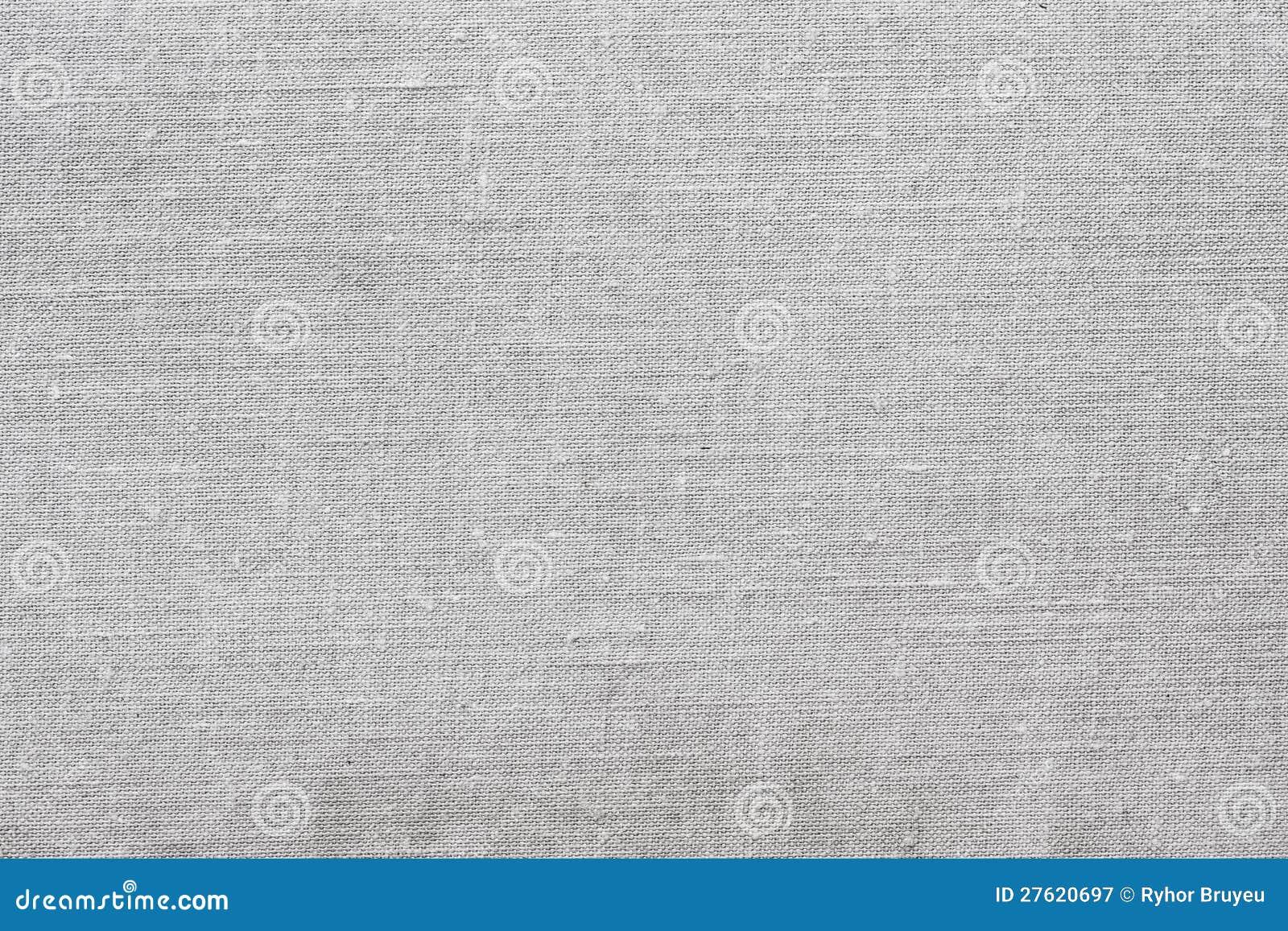 Textura cinzenta velha da tela