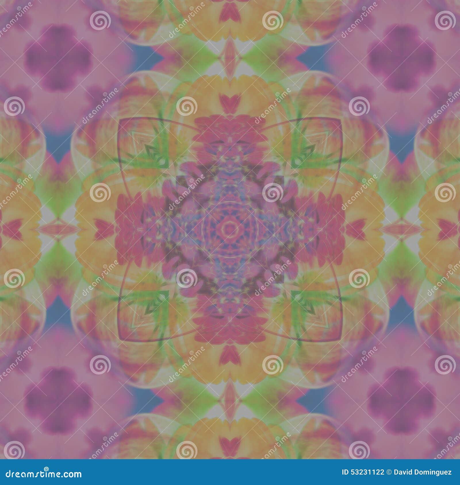Textura colorida del fondo