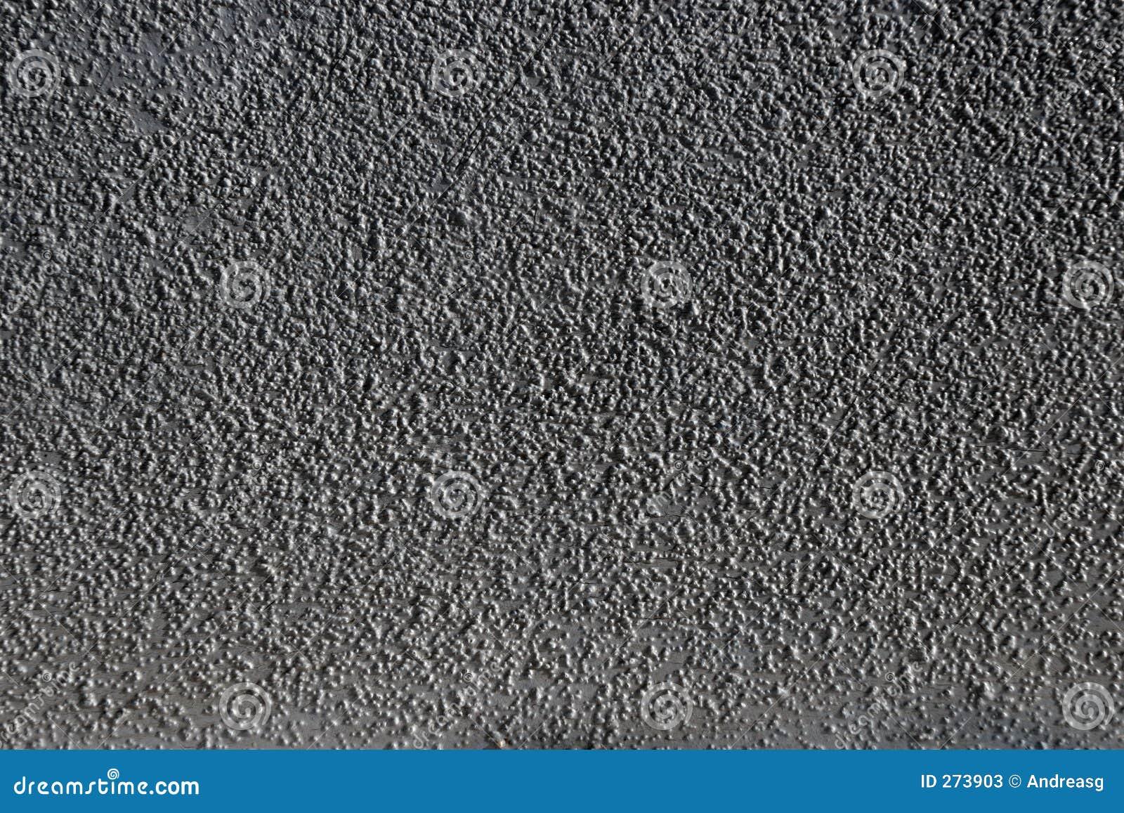 Textura concreta granosa