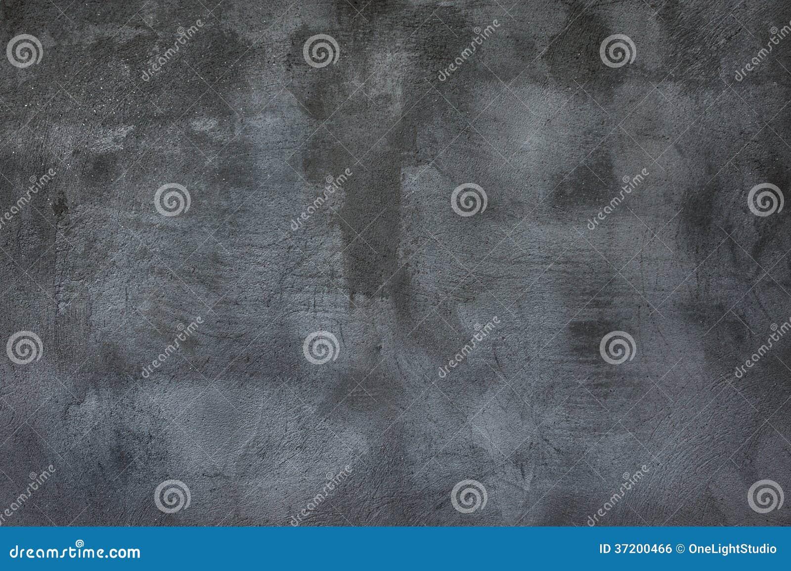 Textura crua do muro de cimento