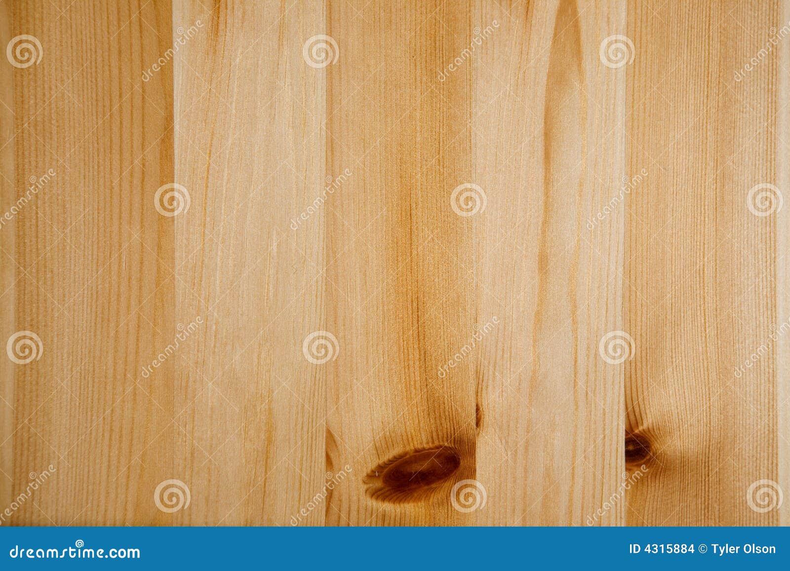 Textura da madeira de pinho