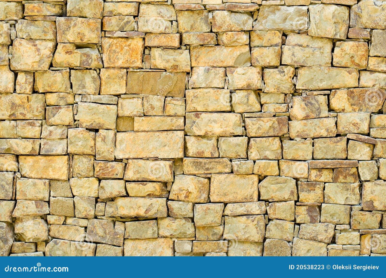 Textura da parede de pedra antiga imagem de stock imagem - Texturas de paredes ...