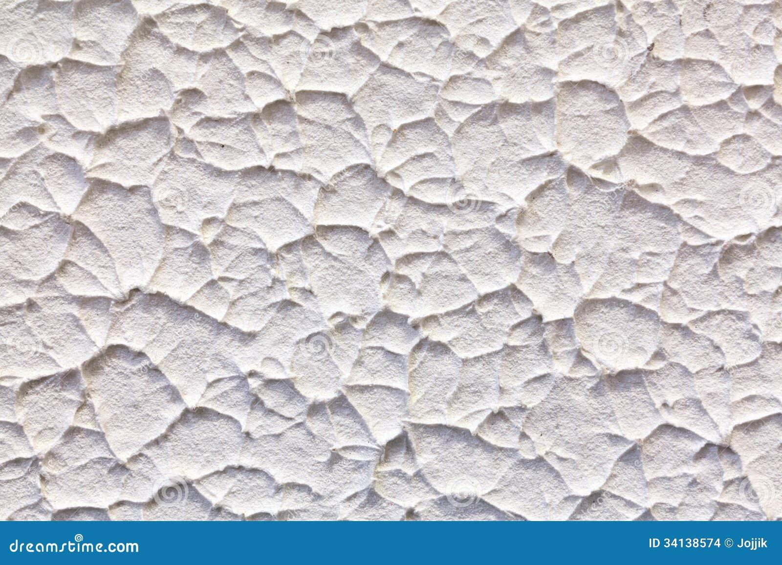 Textura da parede pintada bege imagens de stock imagem - Texturas de paredes ...