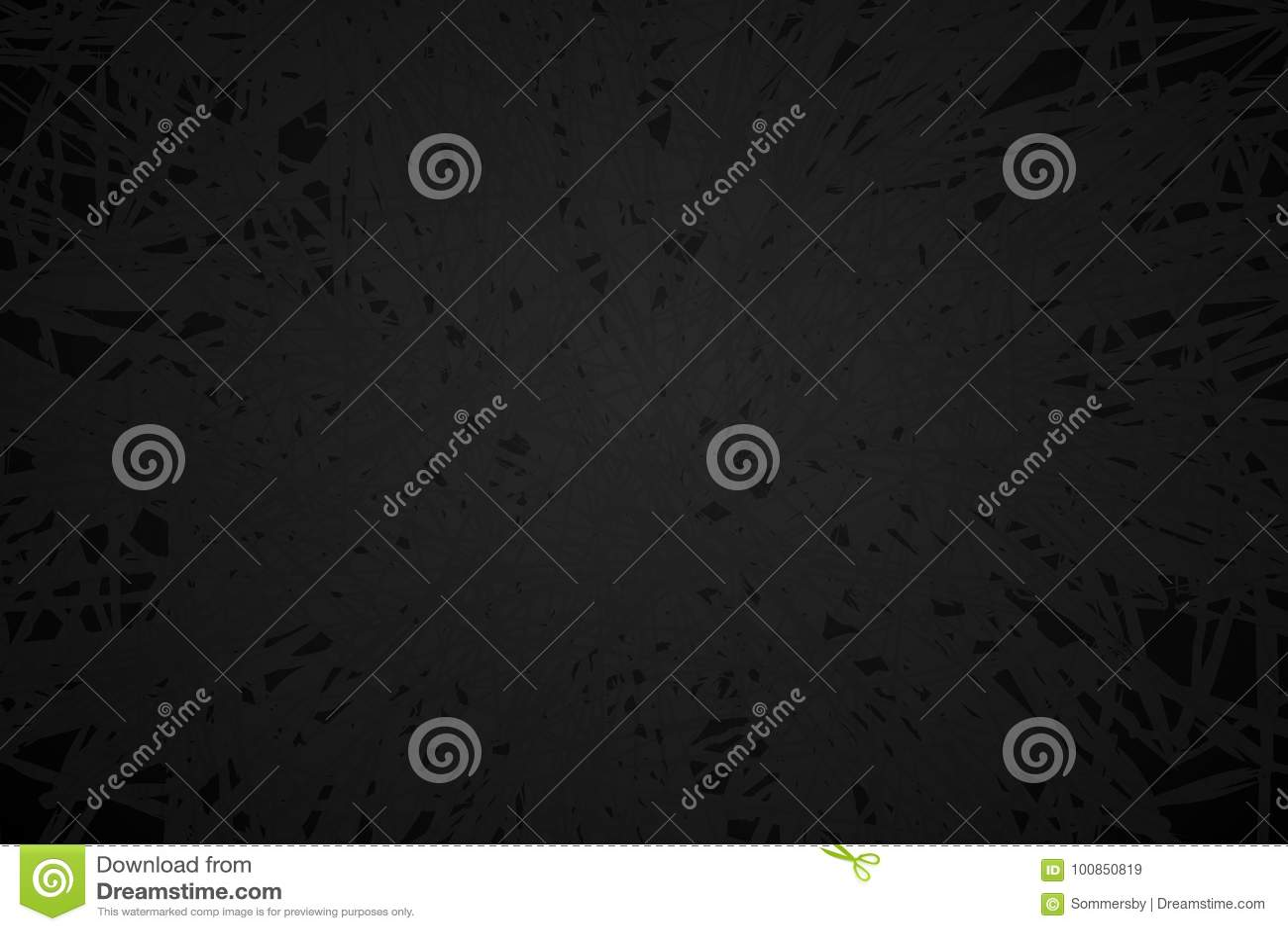 Textura da placa de giz preta