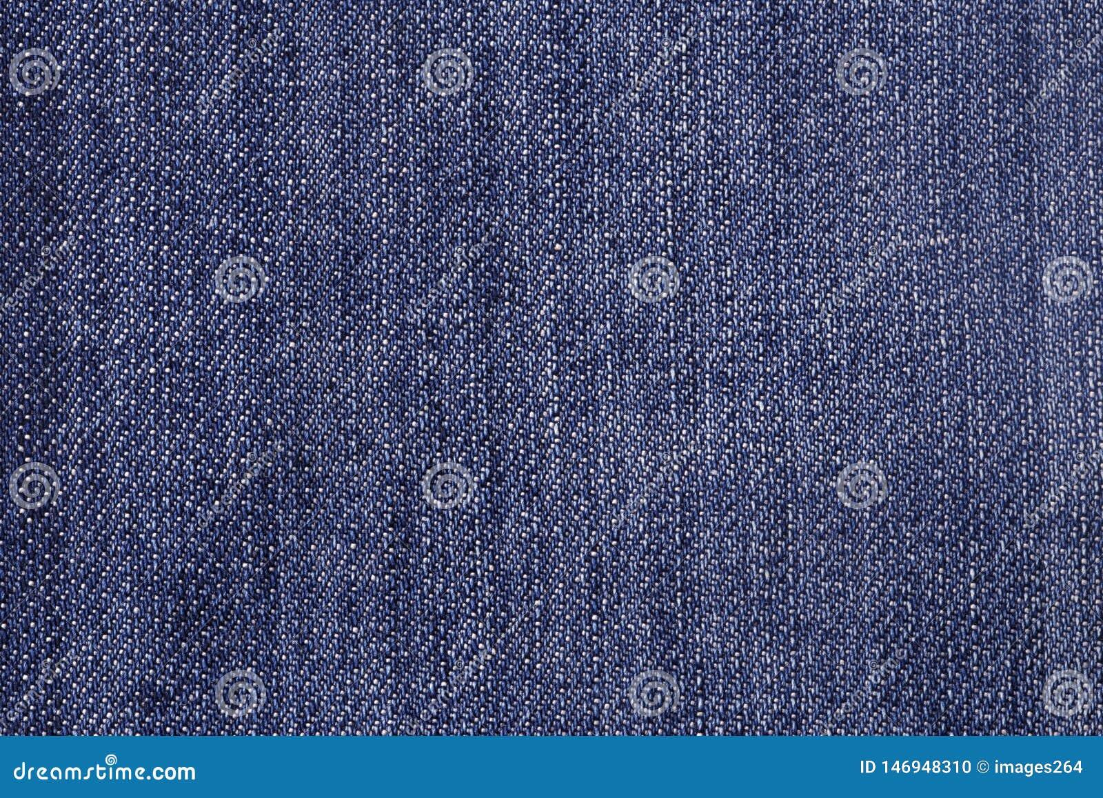 Textura da sarja de Nimes