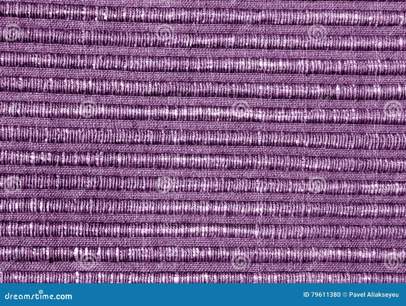 Textura de confecção de malhas da cor magenta