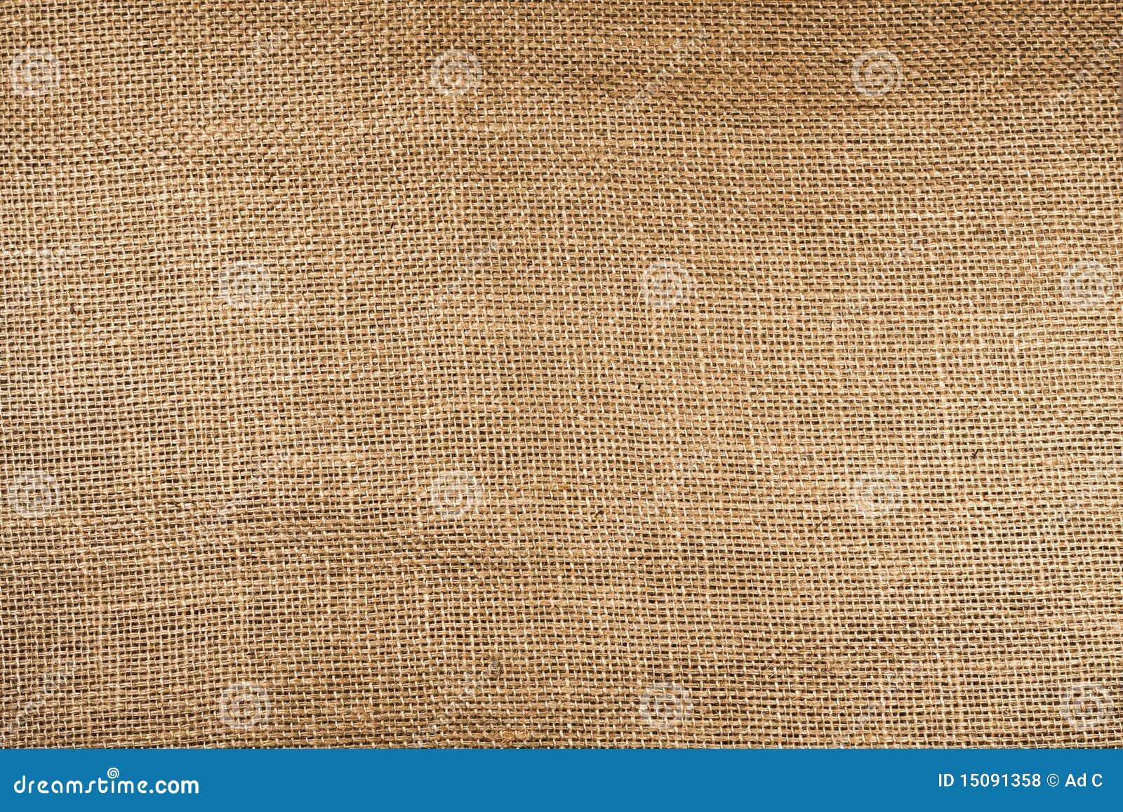 Textura de la arpillera