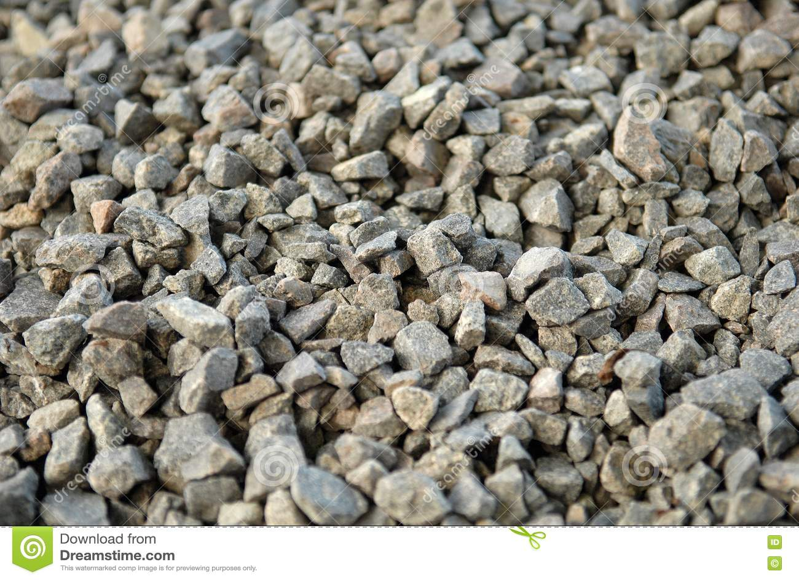 Textura de la grava del granito materiales de construcci n - Material de construccion en valencia ...