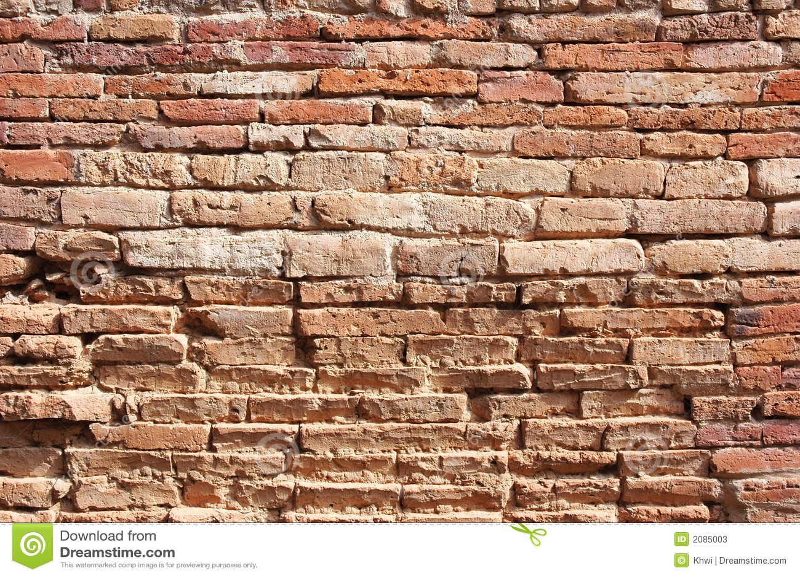 Textura de la pared de ladrillo imagen de archivo imagen for Textura de pared