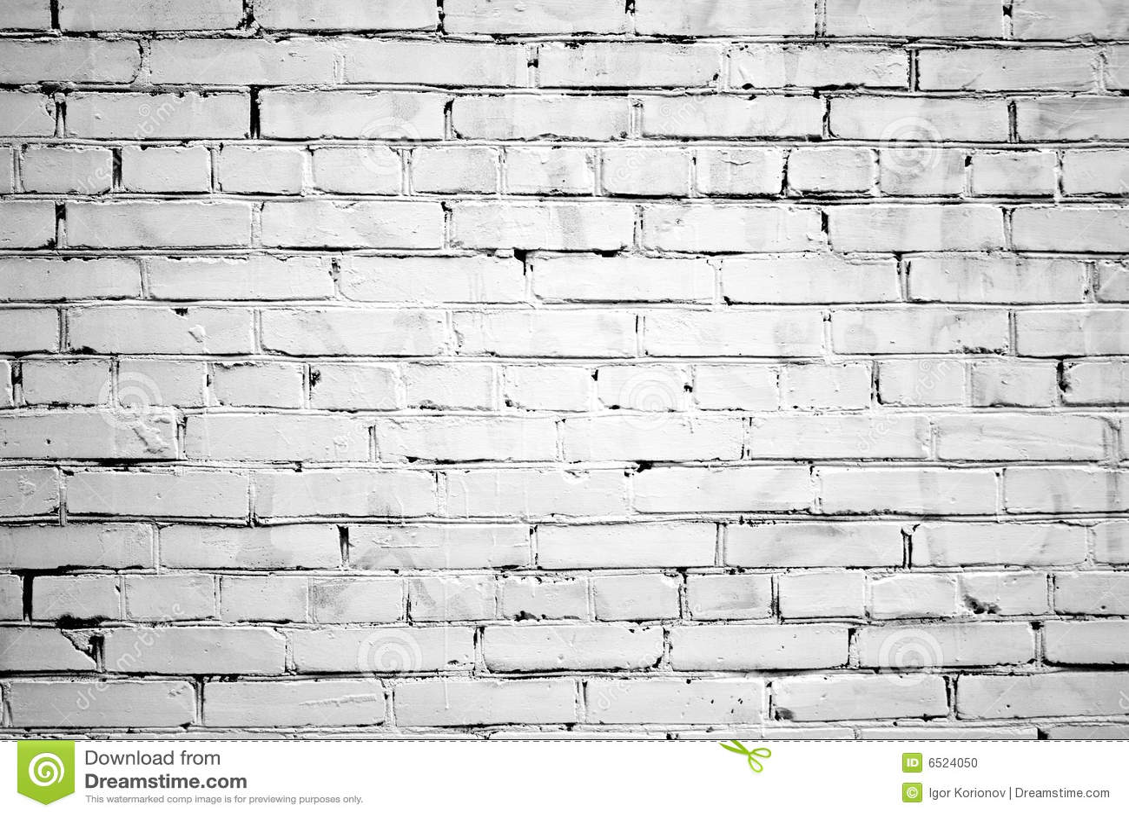 Textura de la pared de ladrillo foto de archivo imagen - Pared ladrillo blanco ...