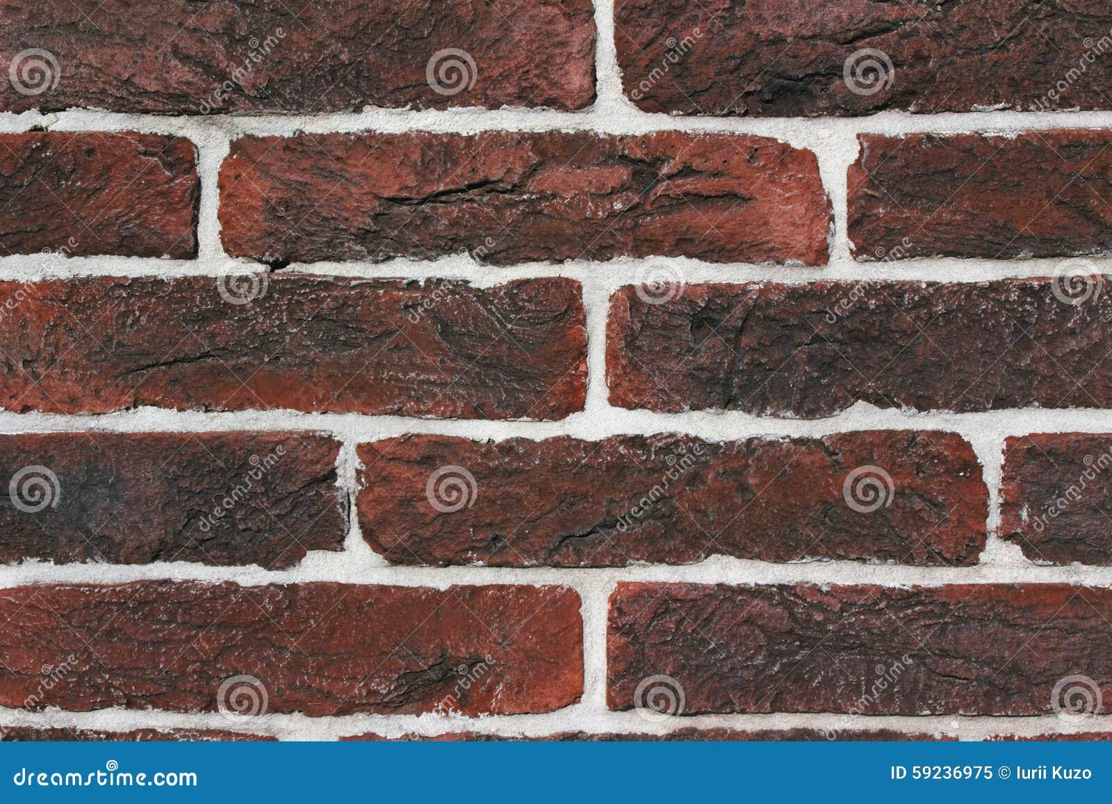Download Textura De La Pared De Ladrillo Roja Vieja Imagen de archivo - Imagen de casa, sucio: 59236975