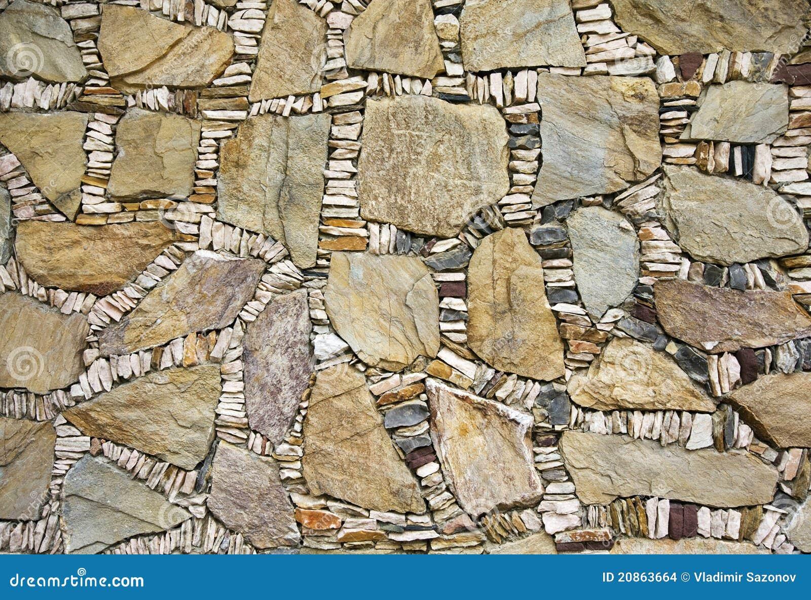 Textura de la pared de piedra imagenes de archivo imagen - Pared de piedra ...
