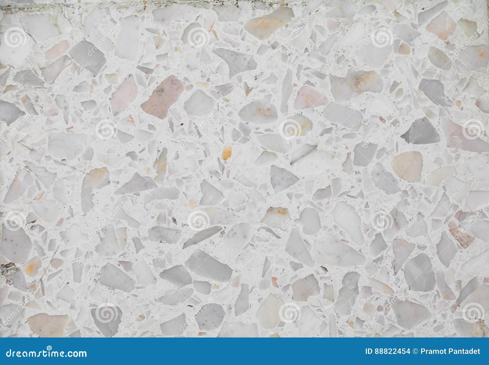 Textura de la piedra del piso del terrazo hermoso for Imagenes de marmol