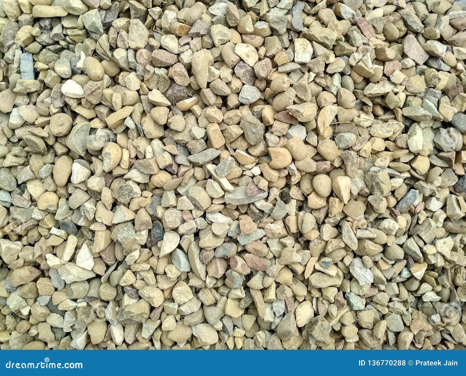 Textura de las rocas Grado, difícilmente