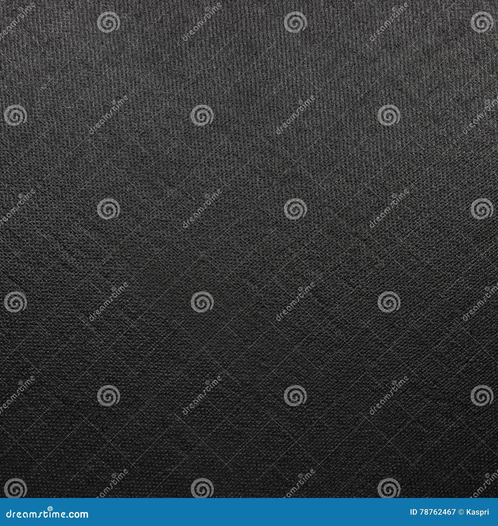 A textura de linho da fibra preta brilhante natural, grande close up macro detalhado, vintage rústico textured o fundo da lona de