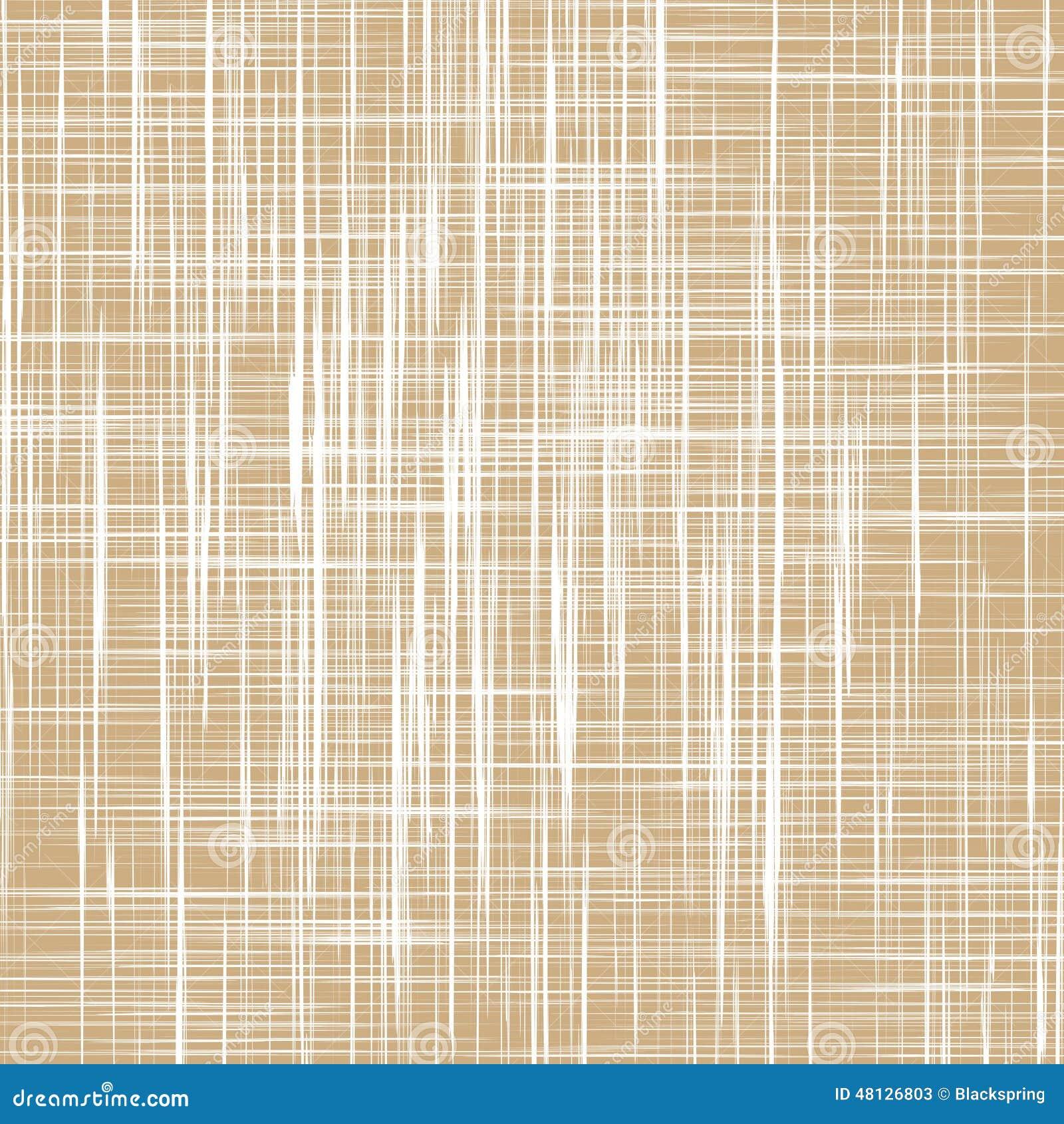 Textura de linho da tela