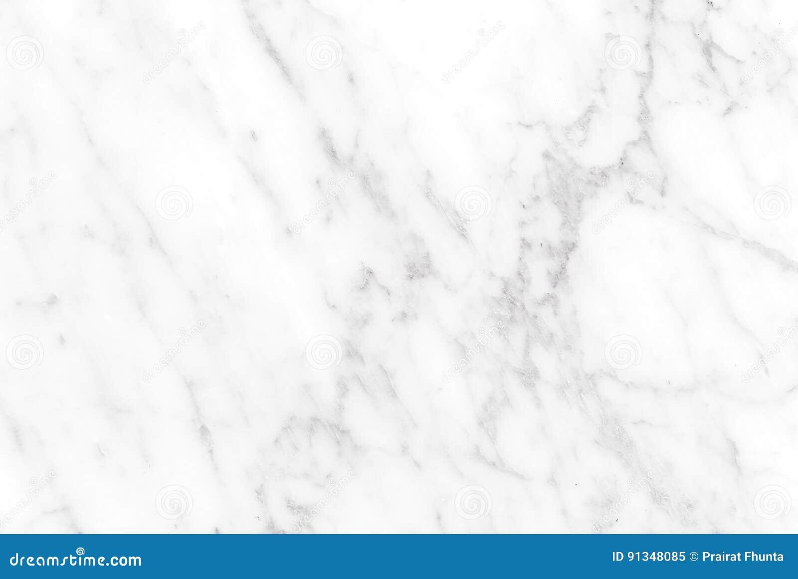 Textura de mármore branca, teste padrão para o fundo luxuoso do papel de parede da telha da pele