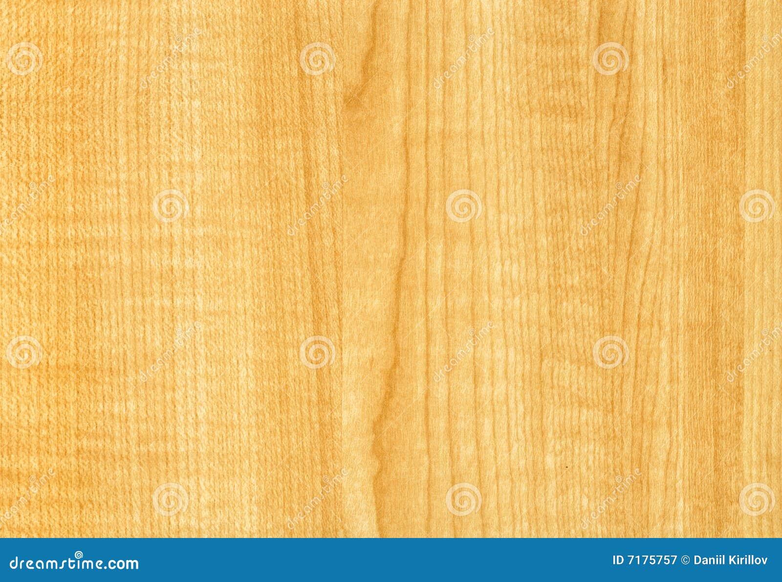 Textura de madeira de Thansau do bordo ao fundo