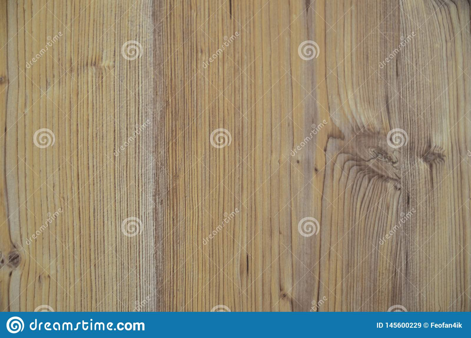 Textura de madeira do fundo do vintage connosco e furos de prego