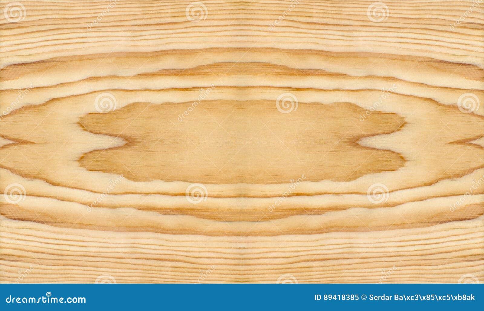 Textura de madeira do pinho