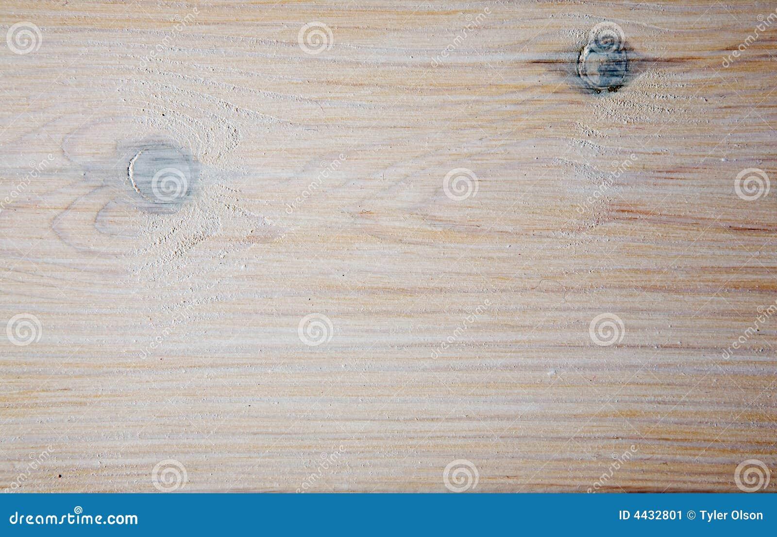 Textura de madeira manchada branca