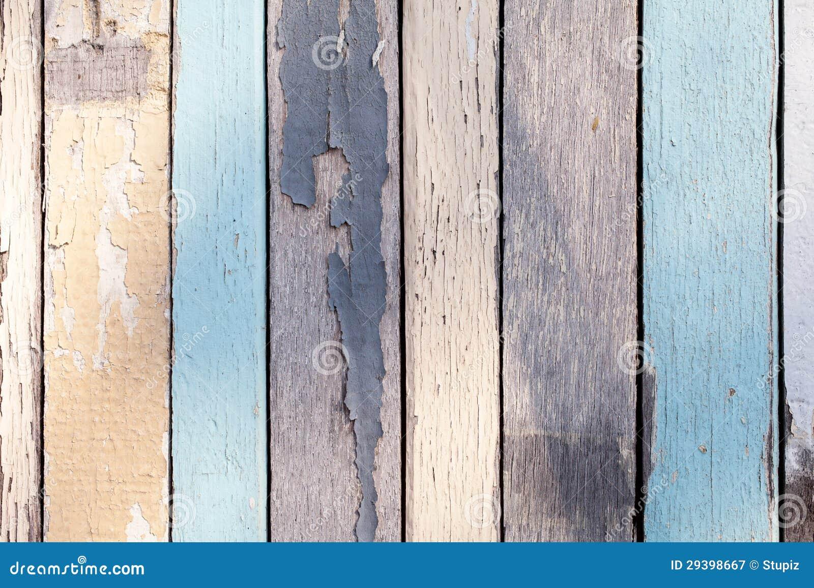 Textura de madera con color en colores pastel agrietado - Colores de madera ...