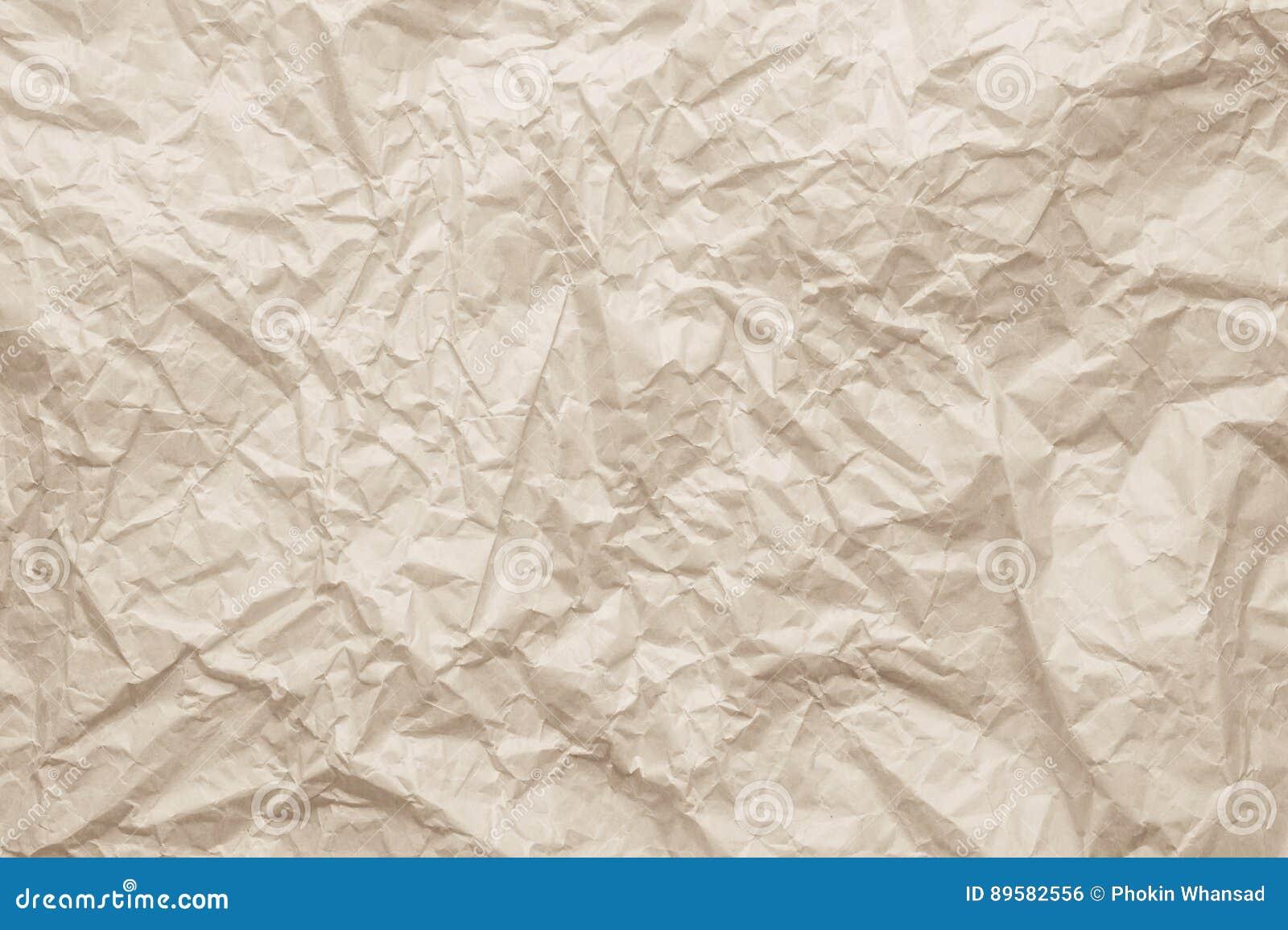 Textura De Papel Reciclada Natural Papel En Blanco De La