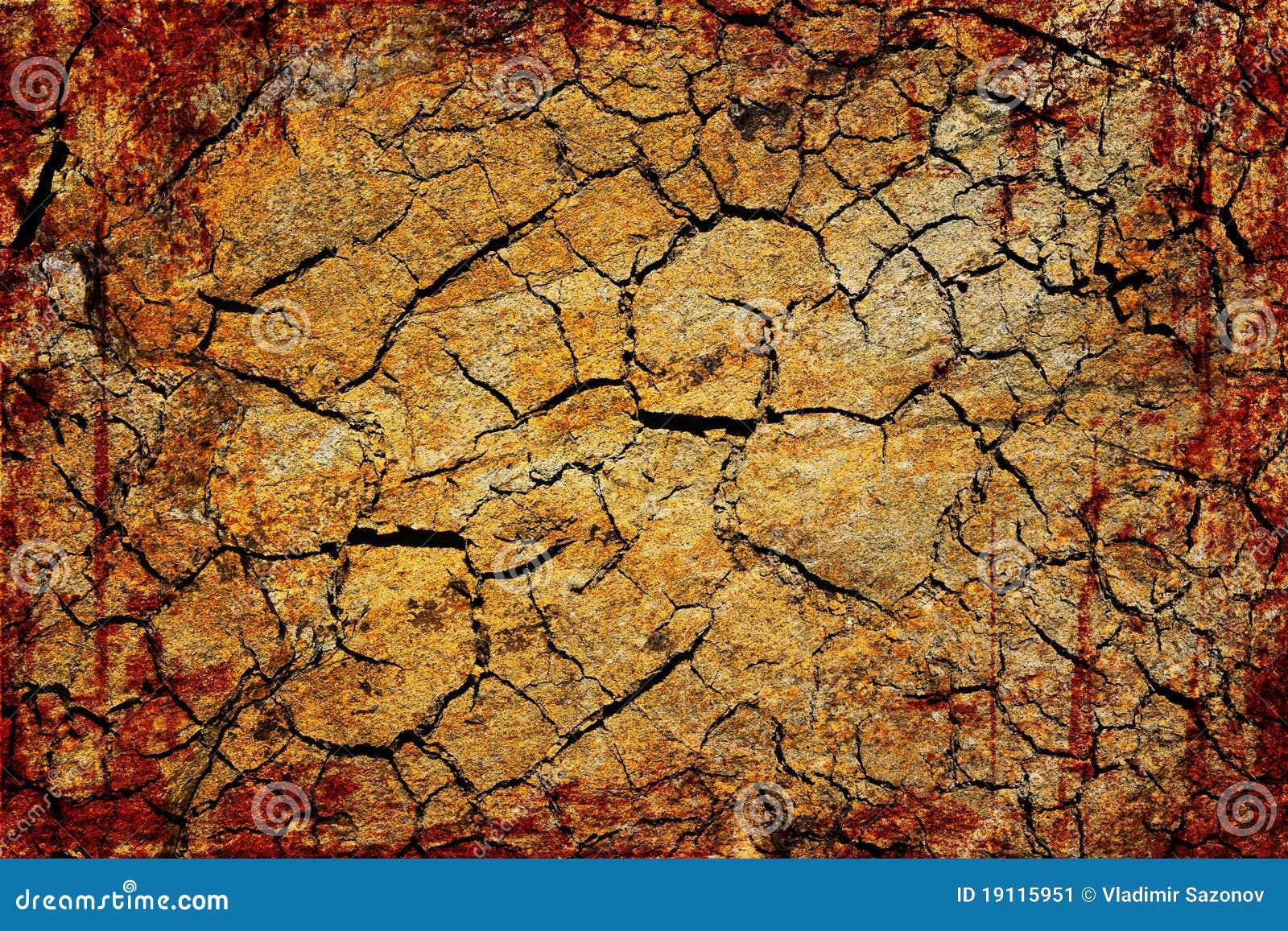 Textura de paredes agrietadas imagen de archivo imagen - Texturas de paredes ...