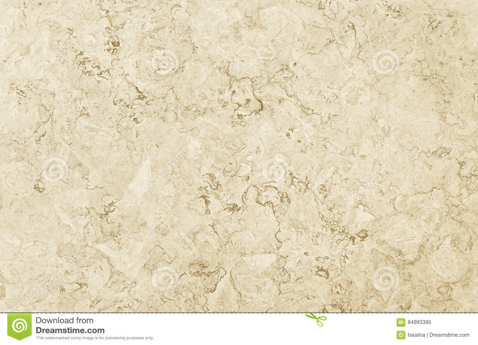 Textura de pedra bege velha do fundo da parede do granito for Granito color beige