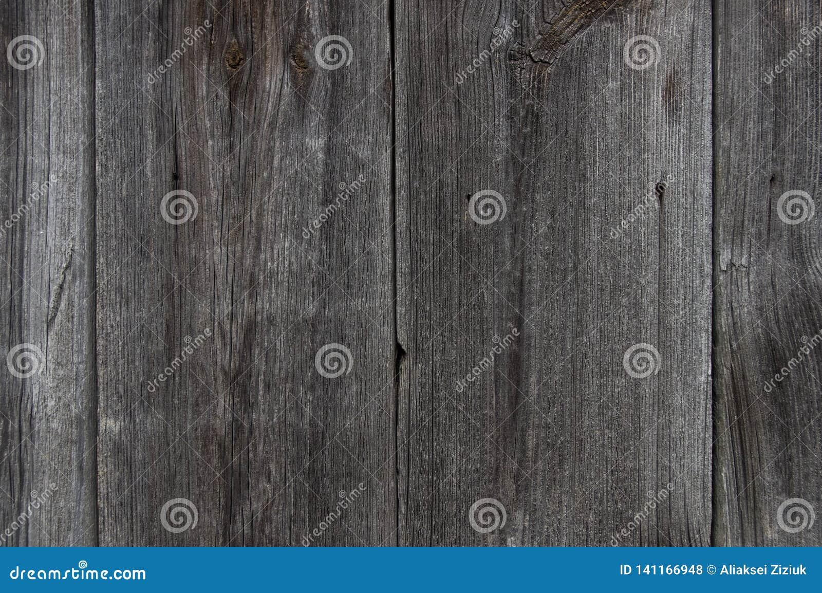 Textura del fondo de viejos tableros