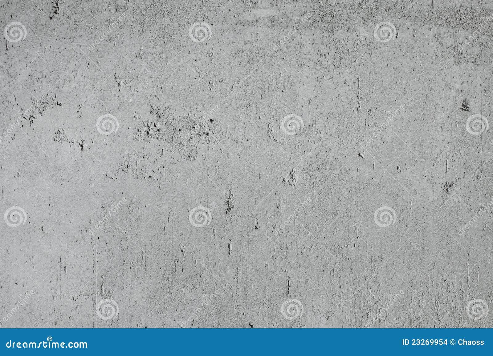 Textura del muro de cemento
