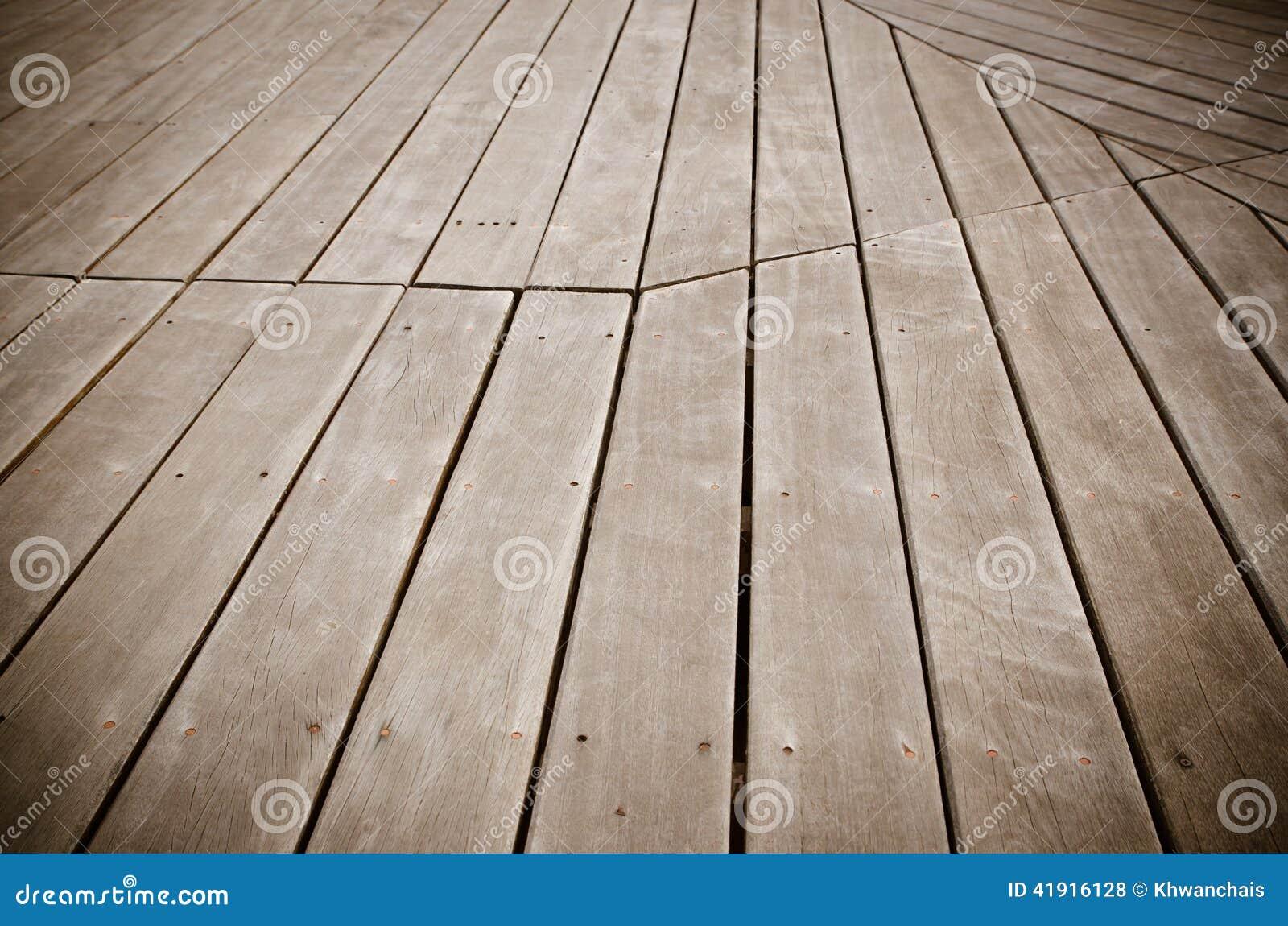 Textura del piso de los tableros de madera