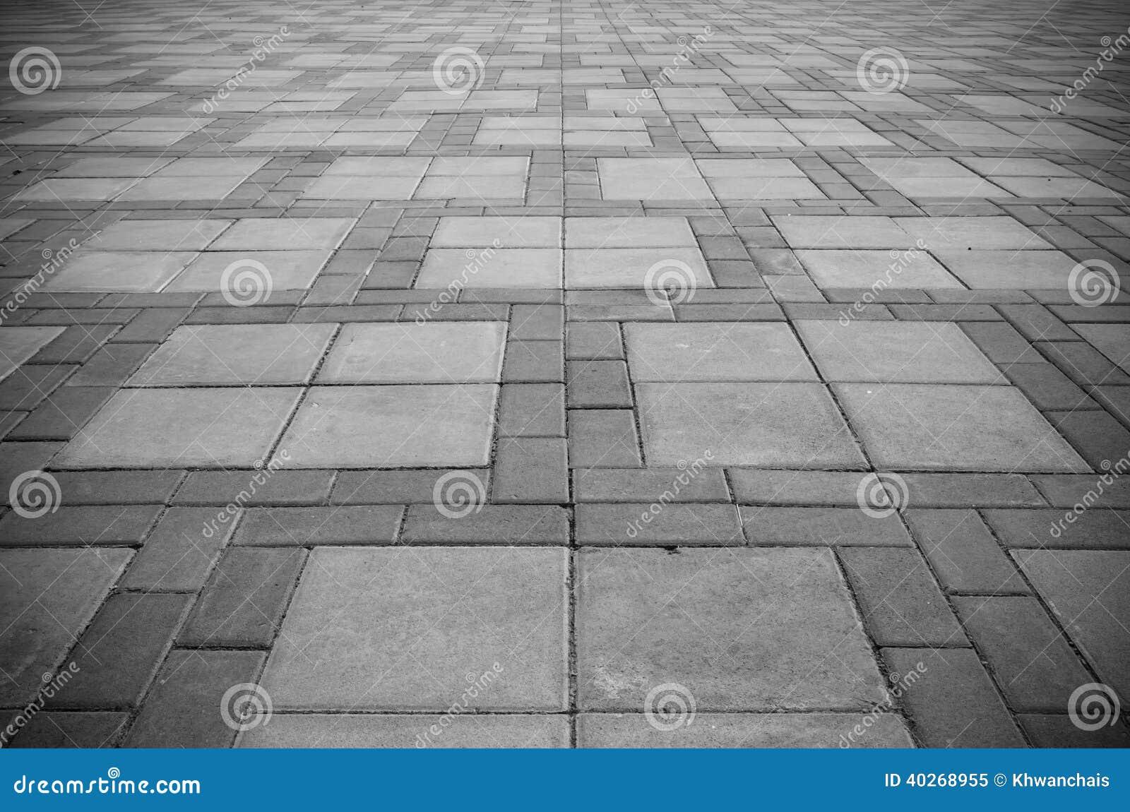 Textura del piso expuesto del cemento tejado foto de - Baldosas de hormigon para exterior ...