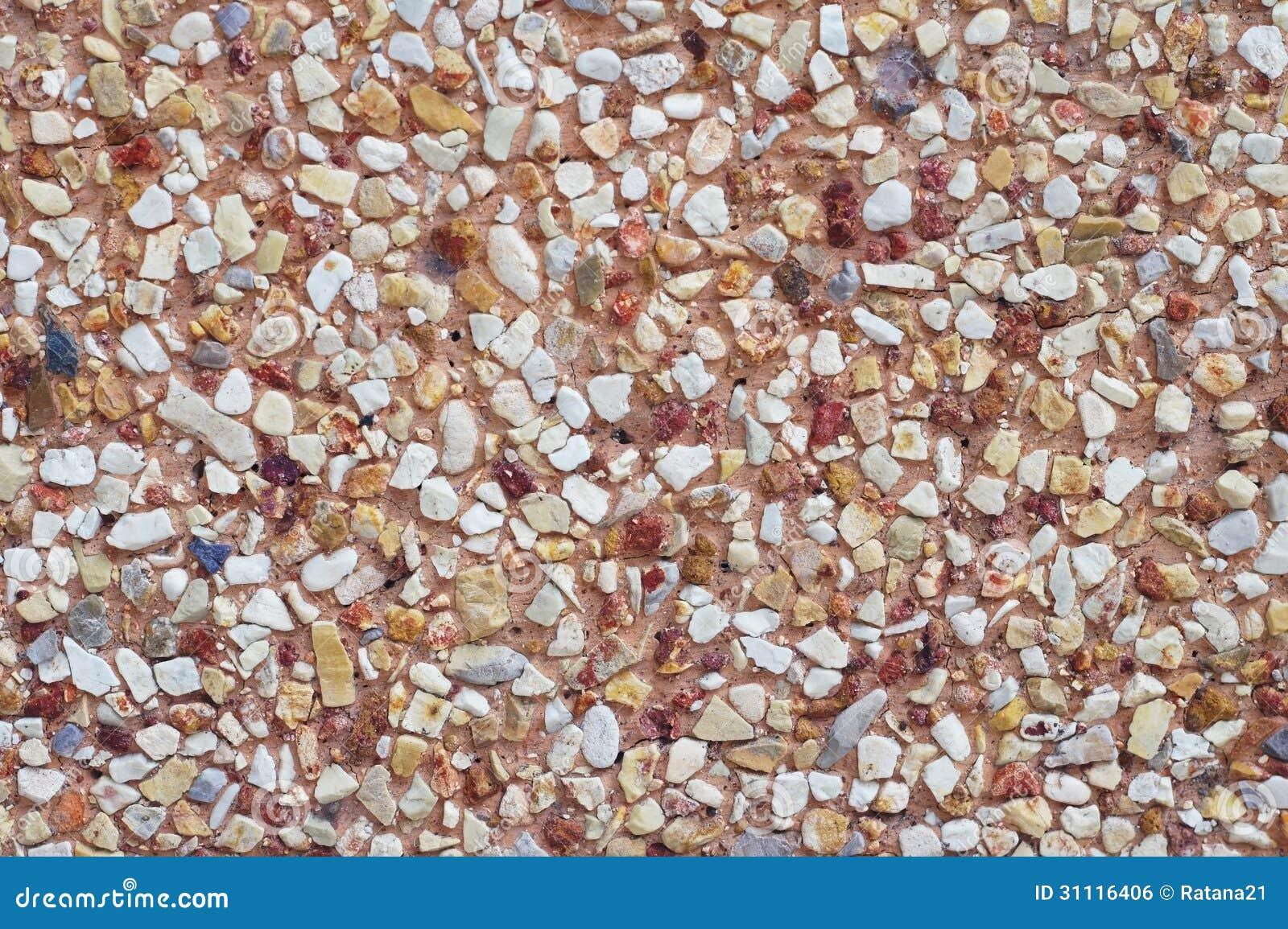 Textura del suelo de baldosas de piedra foto de archivo Baldosa pared piedra