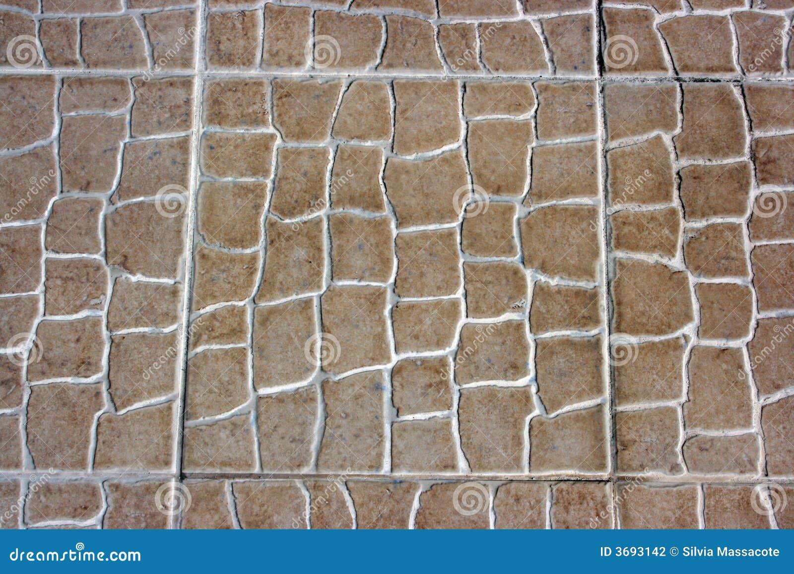 Textura del suelo o de la pared de la baldosa cer mica for Textura baldosa