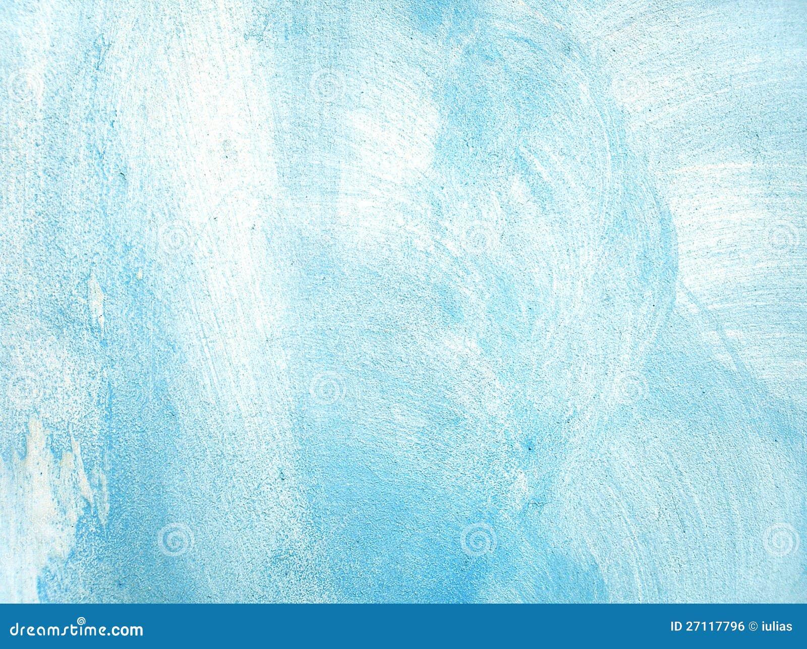 Textura desgastada azul de la pared del yeso foto de - Color azul verdoso para paredes ...