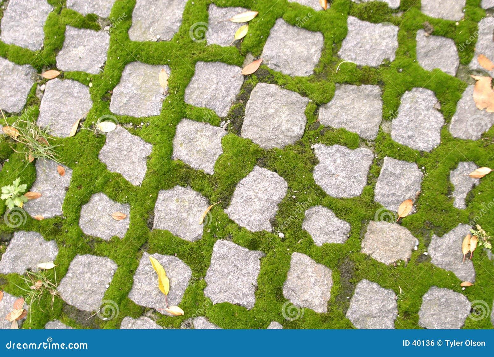 Textura do Cobblestone