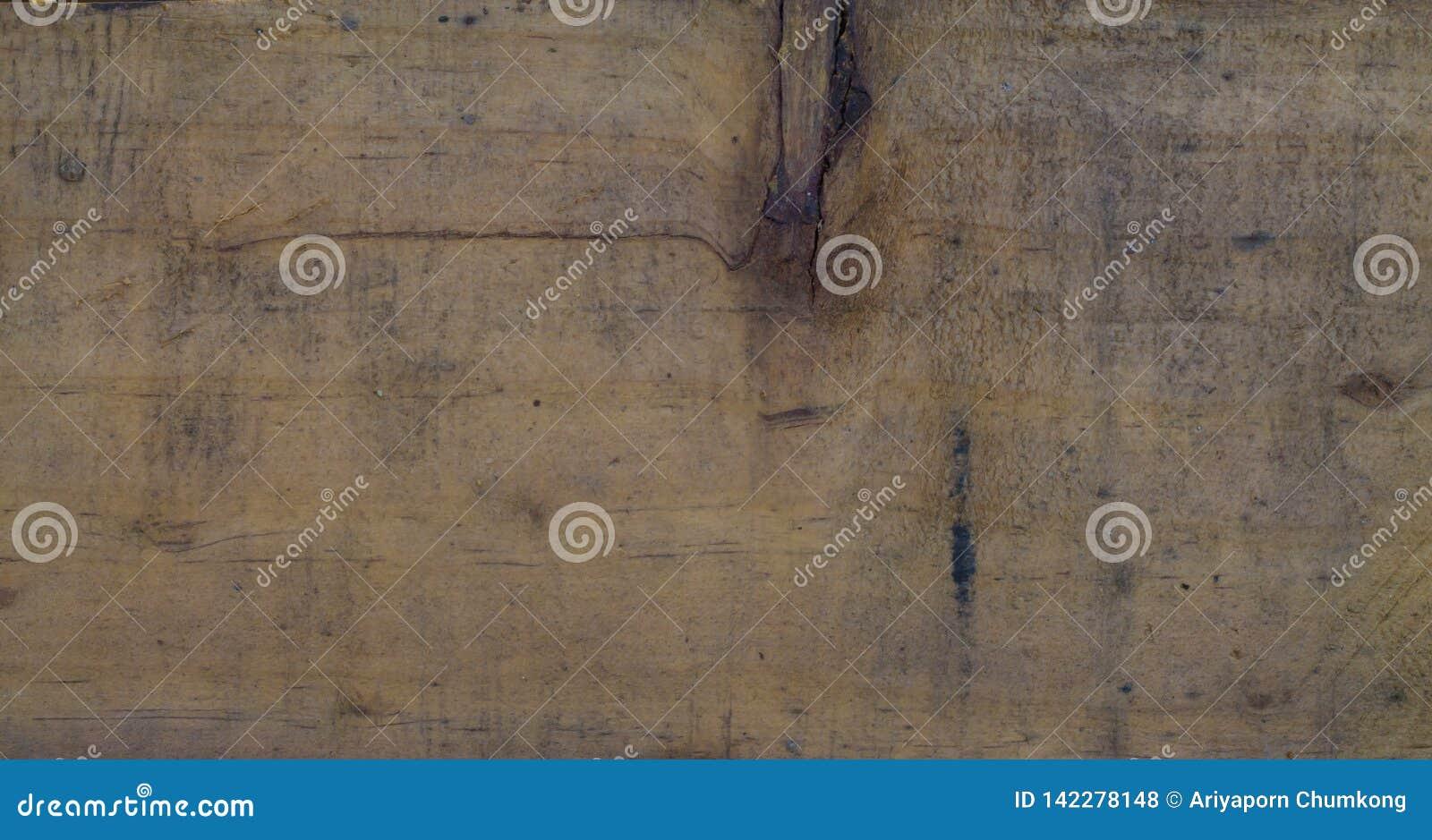 Textura do fundo de madeira