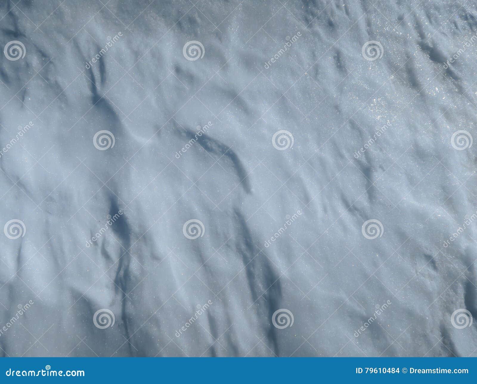 Textura do gelo