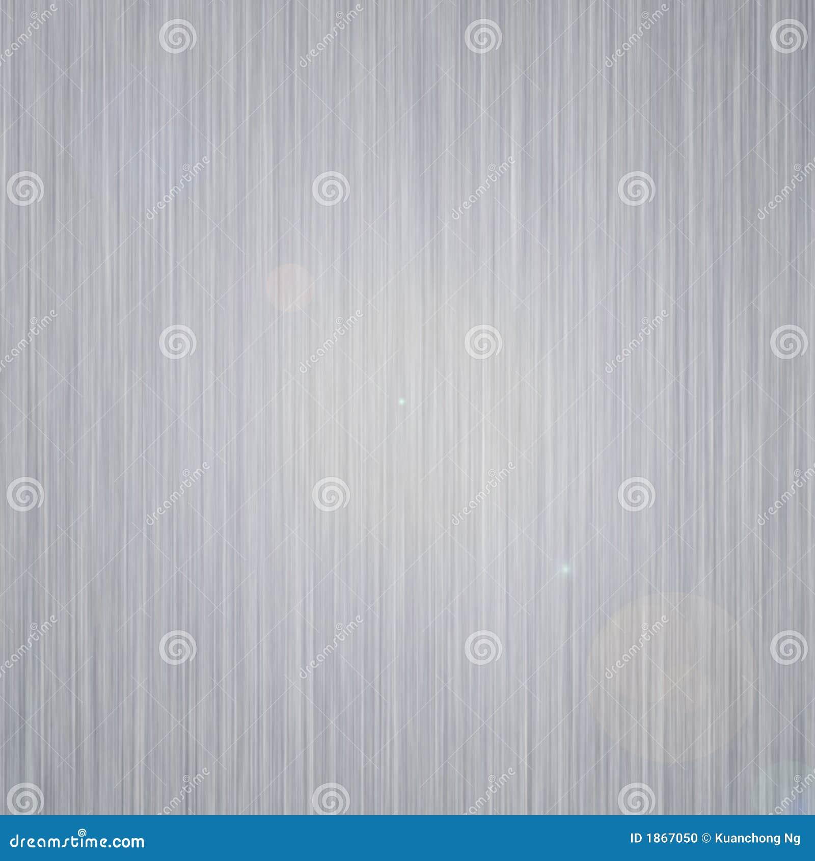 Textura do metal com alargamento da lente