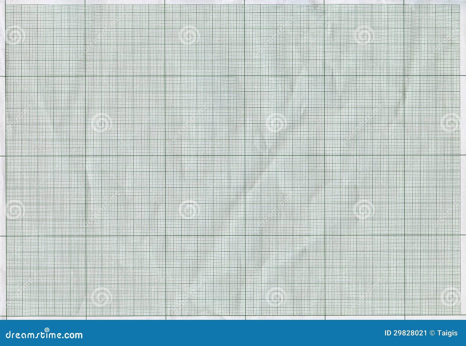 Papel de gráfico