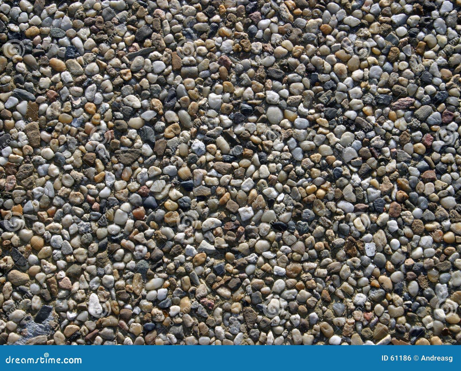 Textura do pavimento
