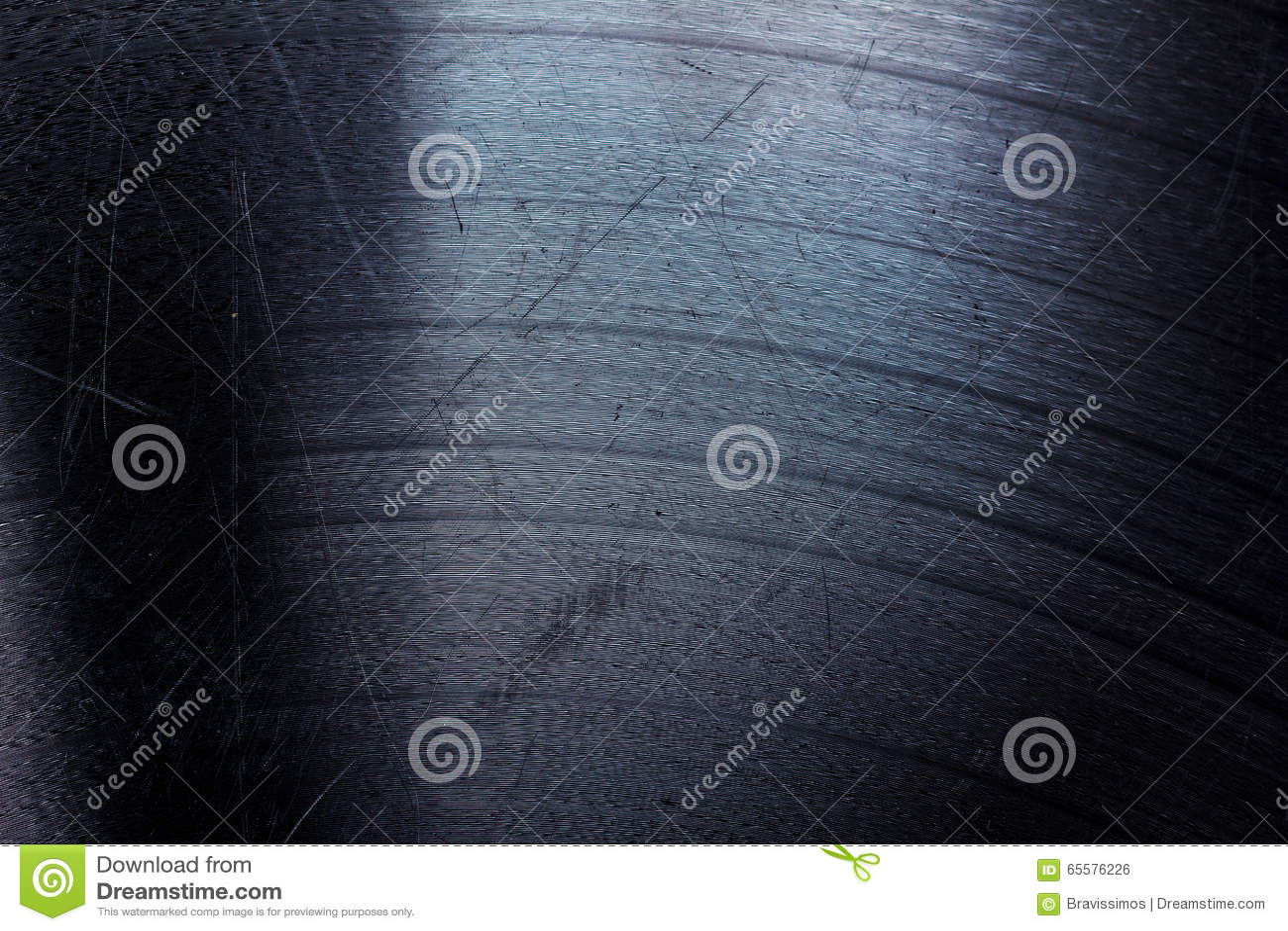 Textura do registro de vinil