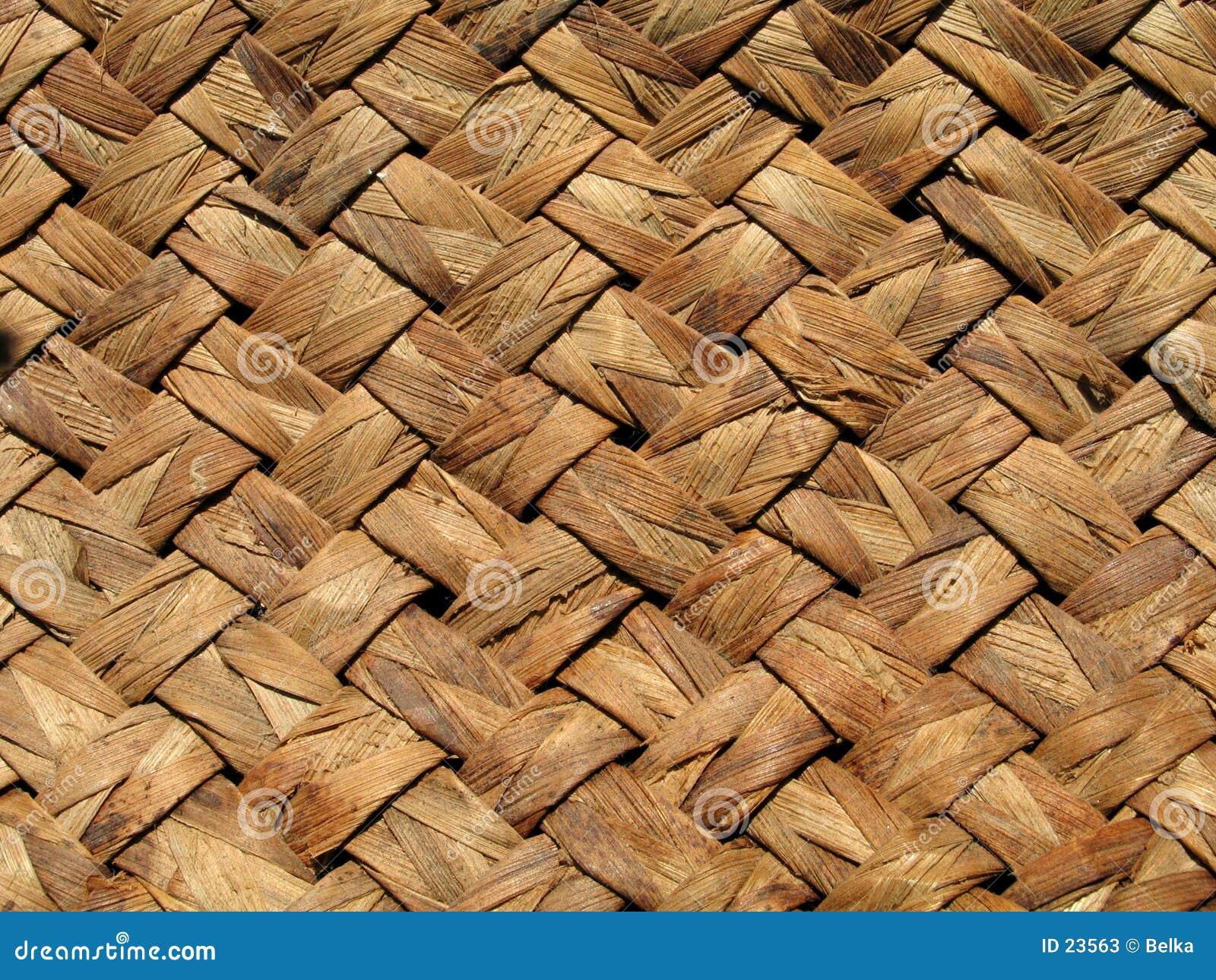 Textura do Weave