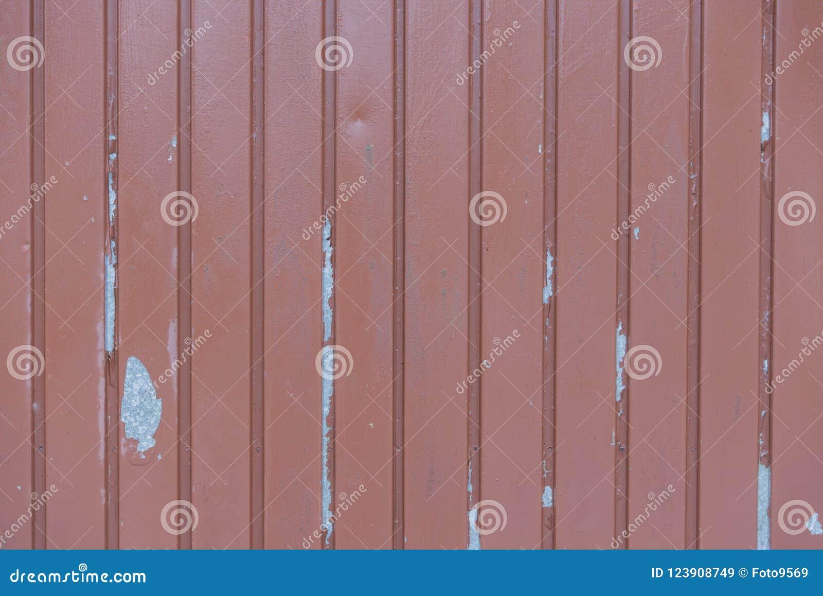 Textura e fundo da parede do ferro para compor