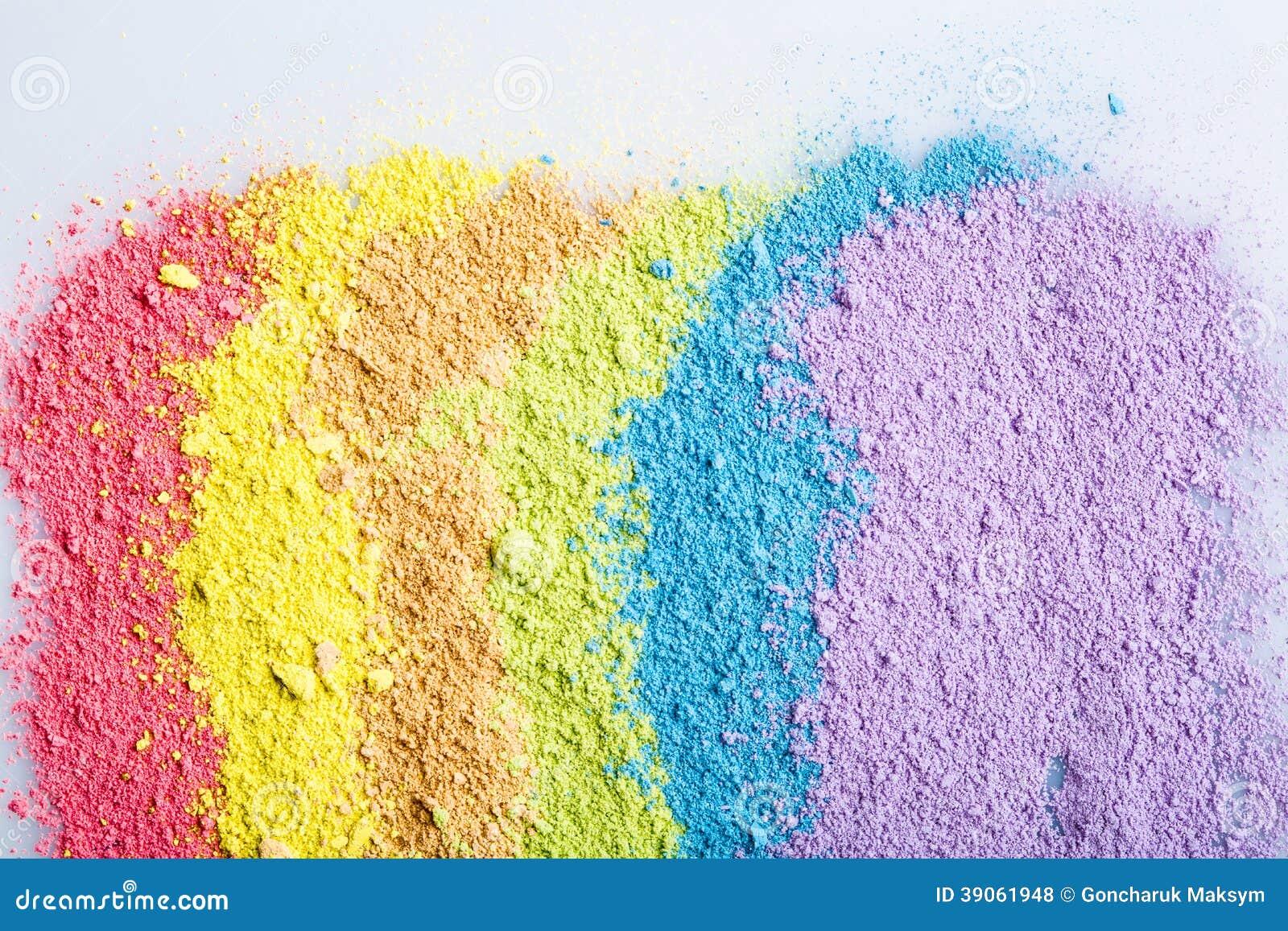 Texturas De Colores Pastel: Textura En Colores Pastel Colorida Foto De Archivo
